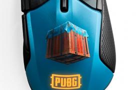 Llegan versiones PUBG de teclados, ratones, cascos y alfombrillas de SteelSeries