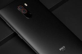 El Xiaomi POCO F1 parte de 260 Euros con Snapdragon 845 y 6 GB de RAM