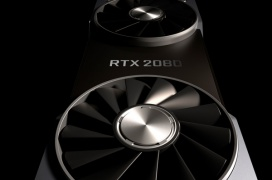 Según NVIDIA, la RTX 2080 con DLSS dobla en rendimiento a la GTX 1080 con Anti-Aliasing convencional