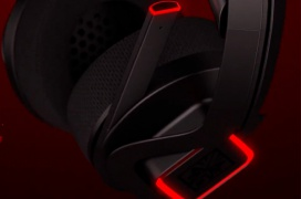 Los HP OMEN Mindframe Gaming Headset integran un sistema de disipación pasivo