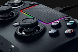 Razer lanza los mandos profesionales Raiju Ultimate y Tournament Edition para PS4 y PC