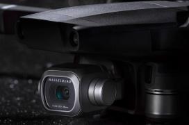 DJI anuncia sus dos drones plegables Mavic 2 con nuevo diseño, mejor cámara y zoom óptico