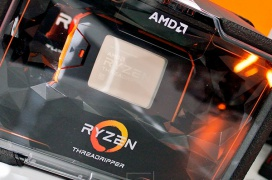 AMD rebaja los Threadripper 1900X y 1920X a $299 y $399