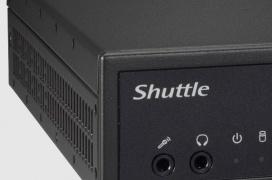 Los ShuttleXH310/XH310V están preparados para funcionar 24/7 a una temperatura de 50ºC