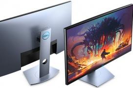 Dell añade los monitores gaming S2419HGF yS2719DGF con hasta 155 Hz mediante OC