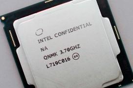 El Intel Core i5-9600K alcanza los 5,2 GHz por aire según datos filtrados