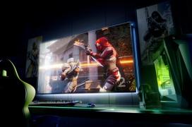 Los monitores de gran formato NVIDIA BFGC se retrasan al 2019 y rondarán los 5.000 Euros