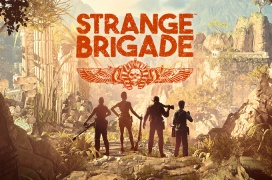 Drivers AMD Radeon Adrenalin 18.8.2 beta para Strange Brigade