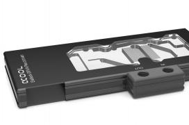 Alphacool ya tiene listo el primer bloque de refrigeración líquida para las GeForce RTX 2070