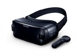 El Samsung Galaxy Note 9 no es compatible con las Gear VR, pese a prometer una gran experiencia VR