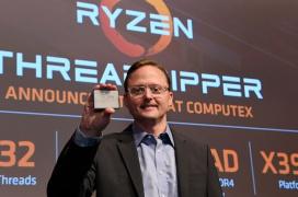 Jim Anderson renuncia al puesto de Vicepresidente de AMD