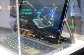 El ACER Predator Triton 900 es un portátil de alto rendimiento en formato 2 en 1