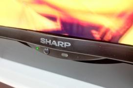 La televisión Sharp8T-C80AX1 alcanza las 80 pulgadas con resolución 8K y HDR 10