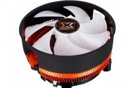 El Xigmatek Apache Plus puede disipar hasta 95 W en orientación horizontal
