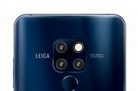 Los Huawei Mate 20 y Mate 20 Pro llegarán con el Kirin 980 y triple sensor trasero