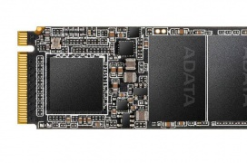 ADATA amplía su catálogo de SSDs NVMe con el XPG SX6000 Pro en 3 capacidades