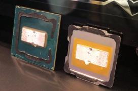 El Intel Core i9-9900K contará con soldadura en vez de pasta térmica entre el die y el IHS