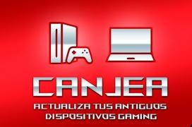 ASUS te devuelve 125 Euros si canjeas tu antiguo equipo gaming por uno de sus portátiles