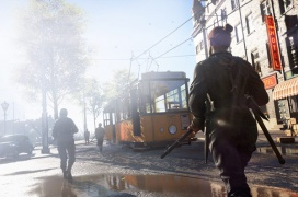 Activar el Raytracing en Battlefield V reduce el rendimiento a menos de la mitad