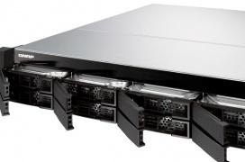 QNAP integra los procesadores RYZEN de segunda generación en sus NAS TS-X77XU