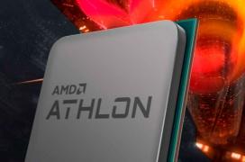AMD anuncia el Athlon 200GE, CPU Zen y GPU Vega por menos de 50 Euros