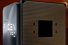 Ya está aquí la segunda generación de procesadores de sobremesa Ryzen Pro