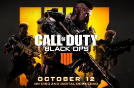 El modo Battle Royale de Call of Duty: Black Ops 4 se deja ver en su primer tráiler