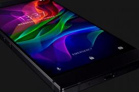 El Razer Phone 2 llegará con un Snapdragon 845 y 8 GB de RAM