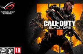 ASUS te regala el Call of Duty 4: Black Ops por la compra de varios de sus productos