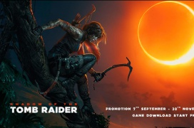 MSI regala el juego Shadow of the Tomb Raider por la compra de varios de sus monitores gaming