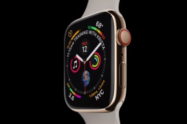 El Apple Watch Series 5 utilizará pantallas MicroLED de alta densidad si los rumores son ciertos