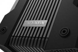 El HDD externo ADATA HD830 llega con certificación IP68 y estándar de grado militar