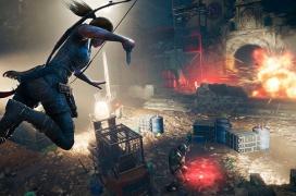 Los drivers AMD Radeon Adrenalin 18.9.1 añaden soporte para Shadow of the Tomb Raider y Star Control: Origins