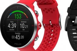 Los smartwatches Polar Vantage son capaces de medir los Watts que generamos durante el ejercicio