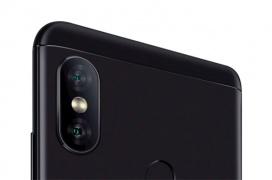 El Xiaomi Redmi Note 6 Pro viene con 4 cámaras y notch