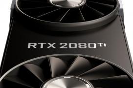 LA NVIDIA RTX 2080Ti se retrasa una semana, llegará a las tiendas el 27 de septiembre