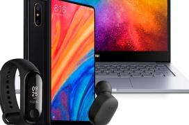 Xiaomi trolea a Apple lanzando 3 packs de productos llamados XR, Xs y Xs Max por el mismo precio que los iPhone