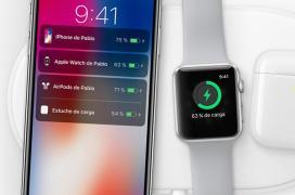 El Apple AirPower podría ser imposible de fabricar