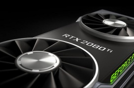 Adaptive Shading de las NVIDIA RTX ya disponible en Wolfenstein II: The new Colossus con mejoras de rendimiento del 7-10 %
