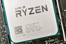 Llegan las APU AMD Ryzen 5 2600H y Ryzen 7 2800H con GPU Vega y un TDP de 45W