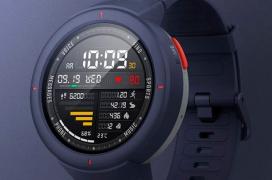 Xiaomi lanza el Amazfit Verge, un reloj inteligente destinado al mundo deportivo