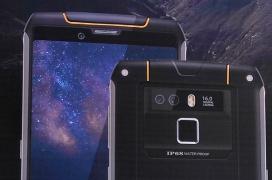Cubot muestra los smartphones King Kong 3 y POWER con 6000 mAh