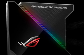 La línea de refrigeraciones líquidas con OLED ASUS Ryujin recibe nuevos modelos para AMD Threadripper