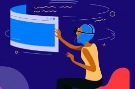 Firefox Reality, así es el navegador web de Mozilla para Realidad Virtual