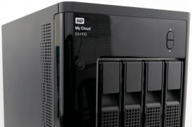 Los dispositivos Western Digital My Cloud NAS son extremadamente fáciles de hackear