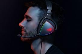 ASUS ROG anuncia sus auriculares ROG Delta con Quad DAC y conexión USB-C