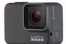 La GoPro Hero 7 Black estrenará el sistema de estabilización HyperSmooth a 4K60