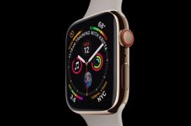 La detección de caídas del Apple Watch Series 4 solo viene activada por defecto para usuarios mayores de 65 años