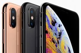 Los usuarios de los nuevos iPhone XS y XS Max sufren de poca cobertura telefónica y WiFi