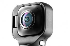La cámara de 360 Vuze XR alcanza los 5,7K de resolución
